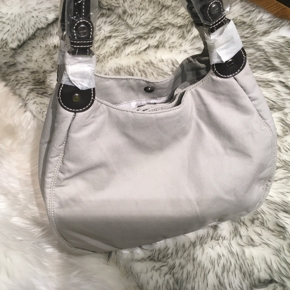 Thirty-one diaper bag/ NEW/ grey